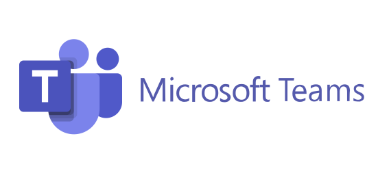 Microsoft Teams Logo - Part of the Unified Communications as a Service Offerings at Provincial Tel