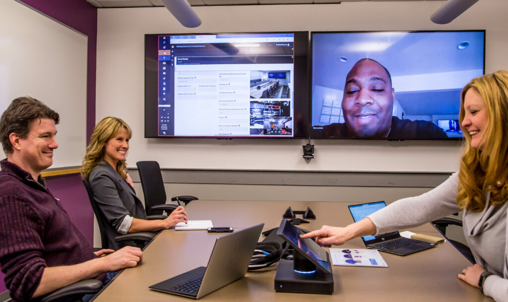 ProvTel Cloud Voice Offers the Unified Communications Advantage of Increased Productivity