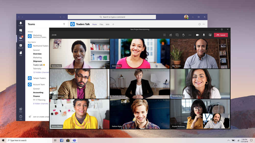 ProvTel Cloud Voice with Microsoft Teams Integration