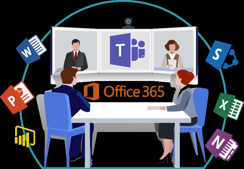 Provincial Tel - Business Phone Solutions Using Microsoft Teams